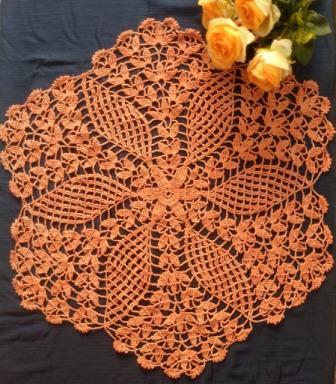 History and Origin of Crochet