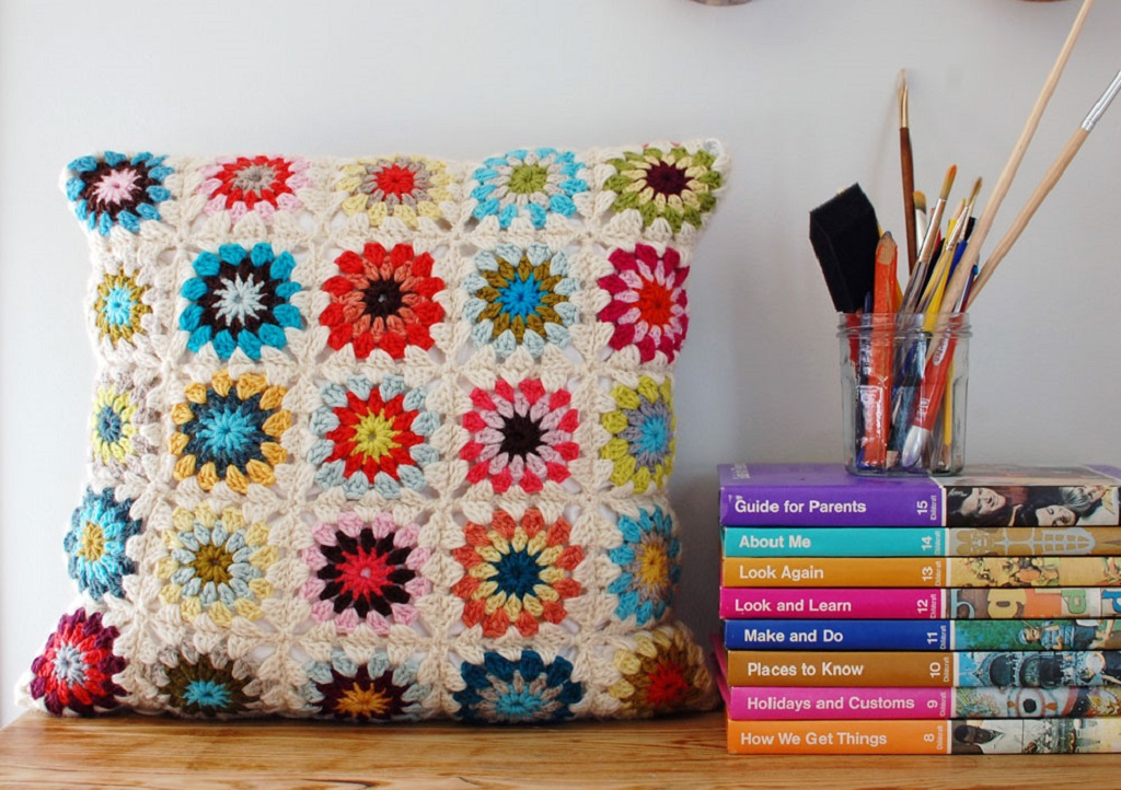 History and Origin of Crochet (5)