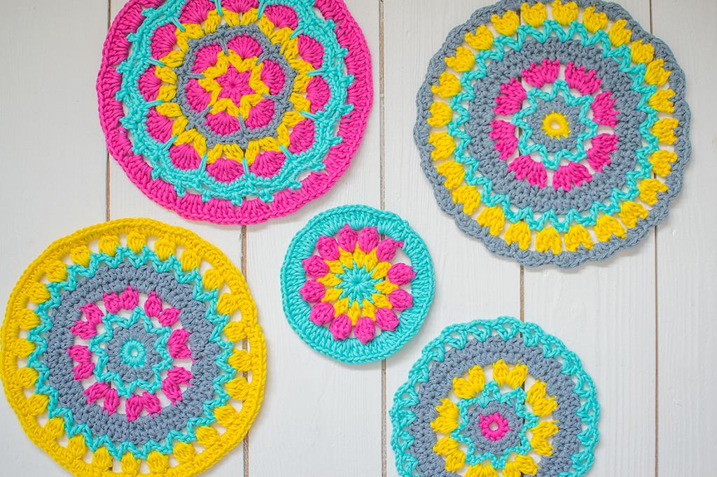 crochet-mandalas