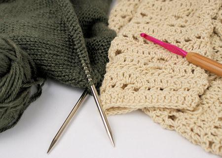 Crochet Vs Knitting