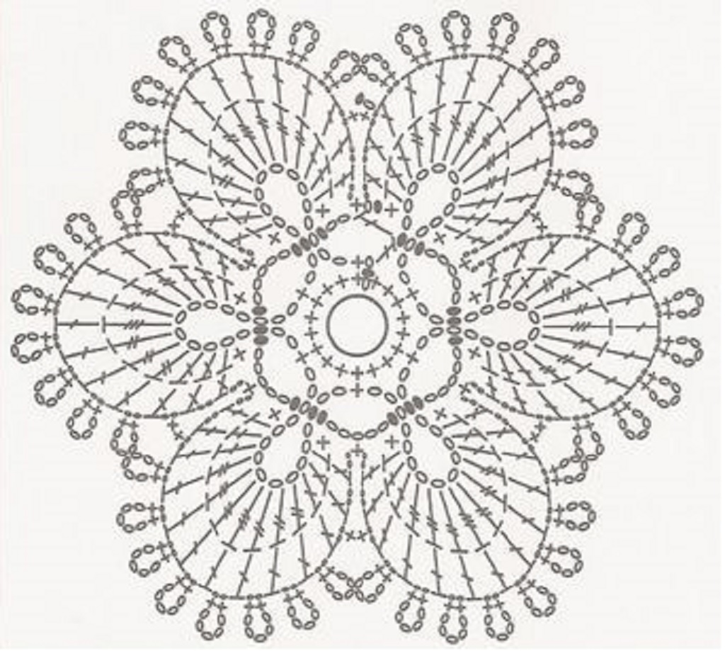 Decor Flower Pattern (2)