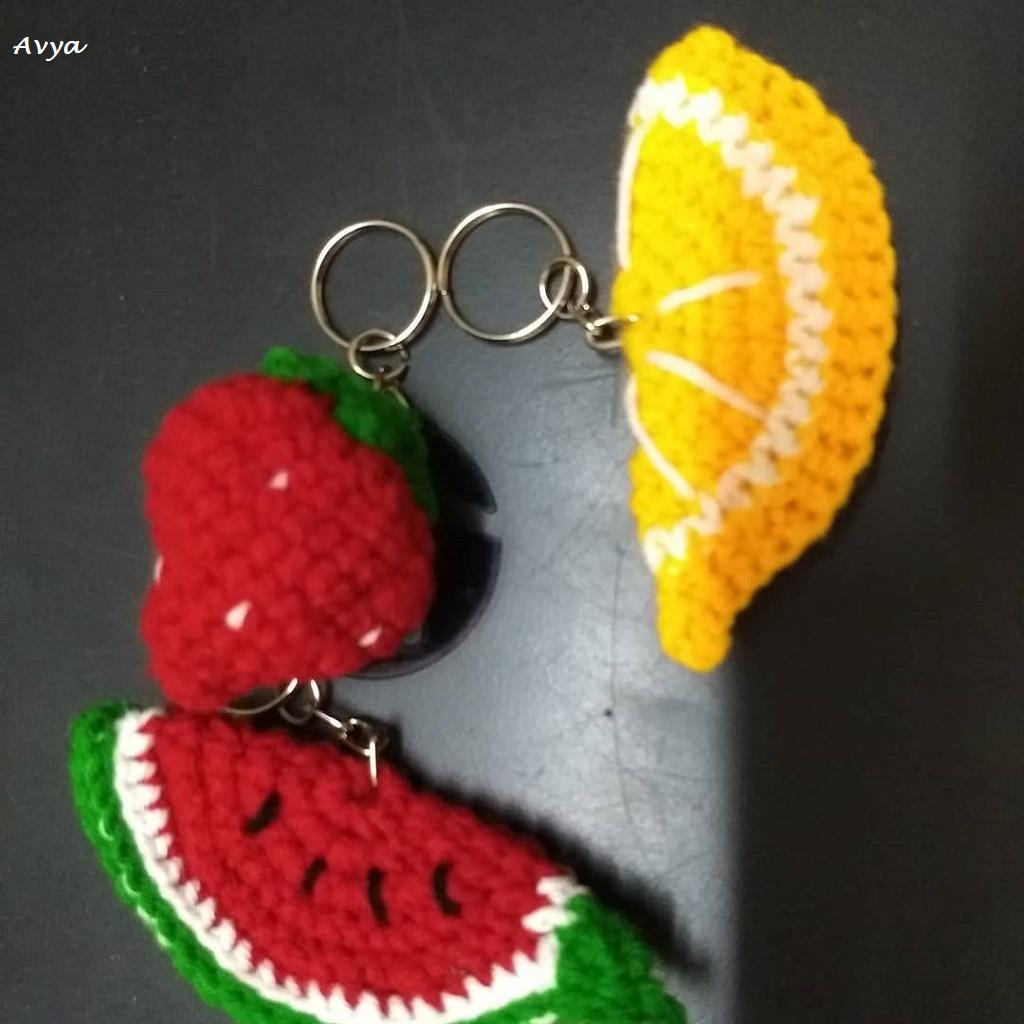 Amigurumi Accessories.