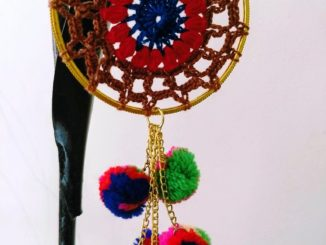 Mini Dream Catcher_Avyastore