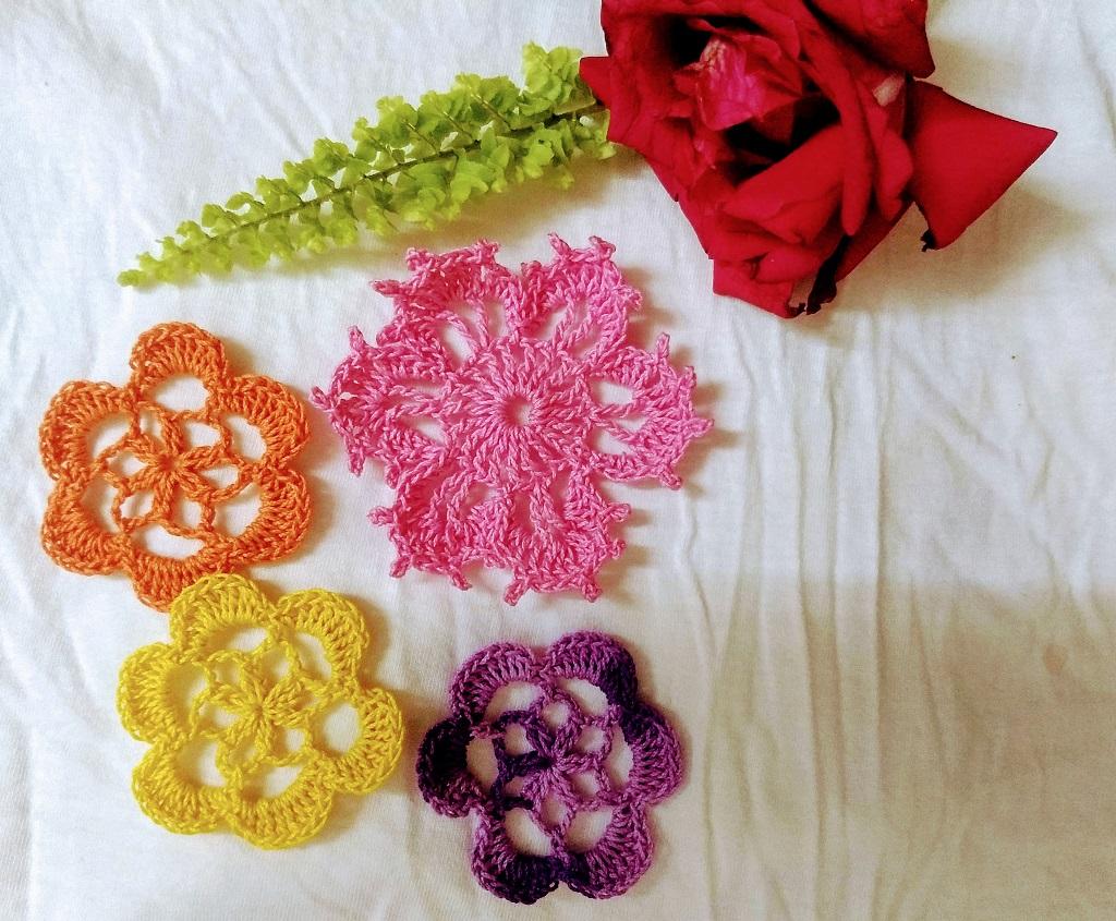 Crochet Flowers _15.11 (2)