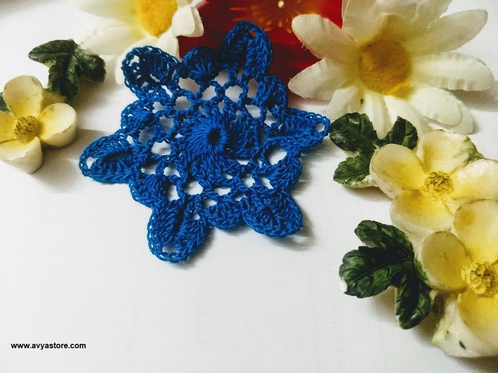 Avyastore_Hexagon Flower Motif (1)