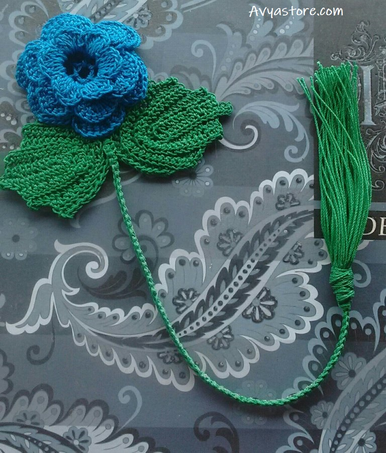 Unknow Facts of Irish Crochet Lace (1)