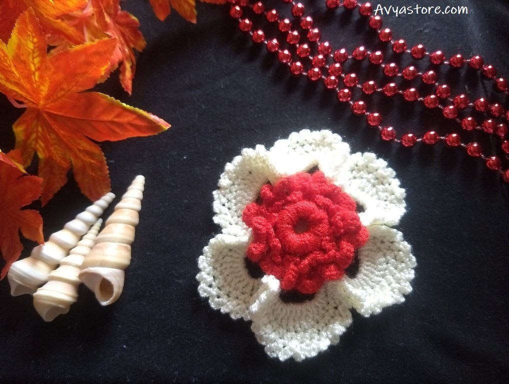 Unknow Facts of Irish Crochet Lace.