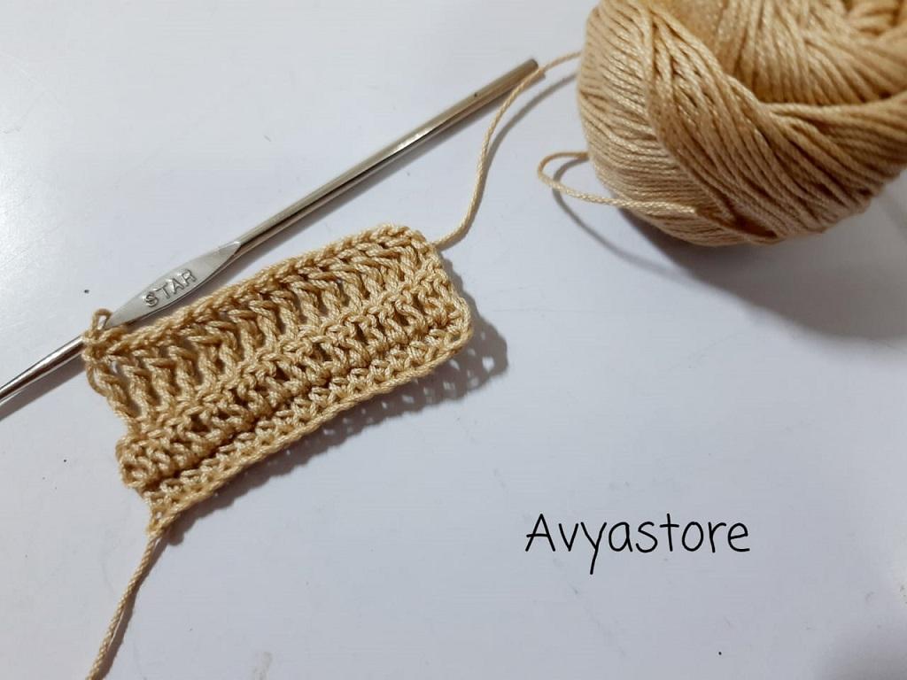 Crochet Beginner Mistakes (3)