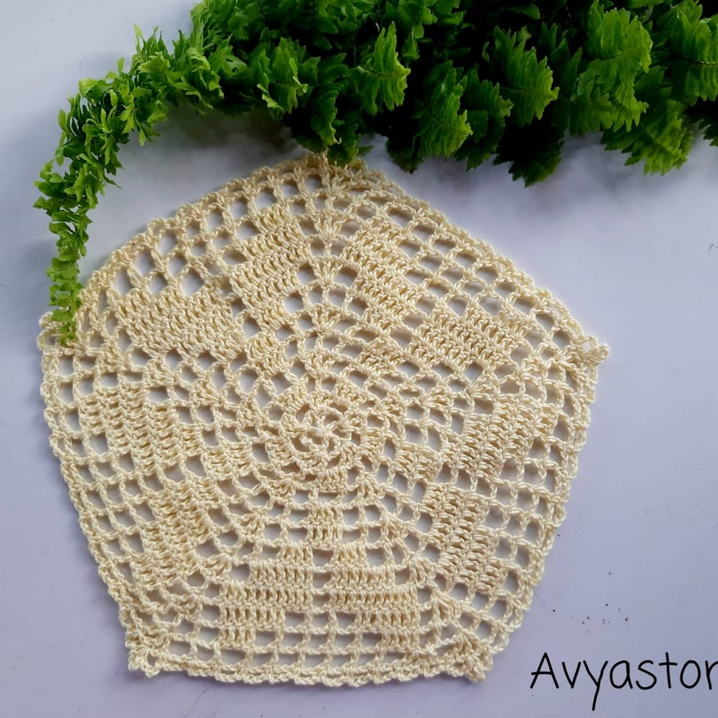 Crochet Beginner Mistakes - Fix Them with simple tips.